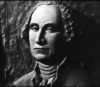 'George Washington in Clay' gets Saved!