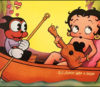 Max Fleischer's Betty Boop on LP Records