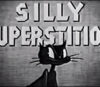 "Lil' Eightball in ""Silly Superstition"" (1939)"