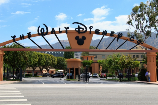 5 Things That You Didn't Know About the Disney Studio Lot ...
