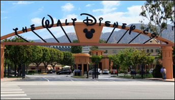 5 Things That You Didn't Know About the Disney Studio Lot in Burbank
