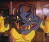 """Evil Toons"" (1992)"