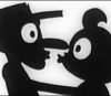 Animating on Times Square: Douglas Leigh and Otto Messmer