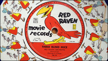 Red Raven Records