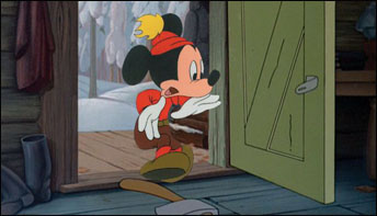 "The Other Disney Cartoons: ""Squatter's Rights"" (1946)"