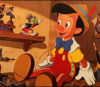 "The Enduring ""Pinocchio"" Storyteller on Walt Disney Records"