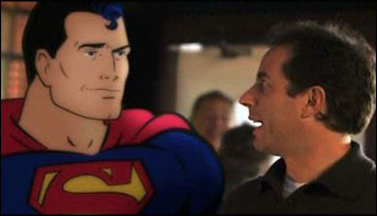 When Seinfeld Met Superman (1998)