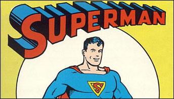 The Lost Fleischer Superman Cartoon