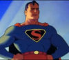 The First Fleischer Superman