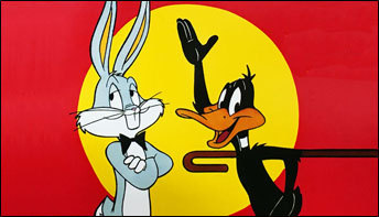 Mel Blanc Presents Listening and Learning with Bugs & Friends