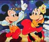 When Bugs, Popeye, Batman, Mickey & Friends Went Disco