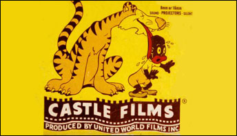 Castle Films – Of Color