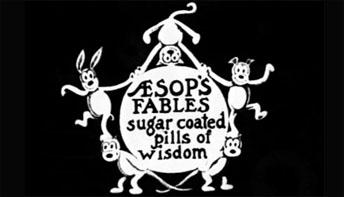 Silent Era Aesop's Fables