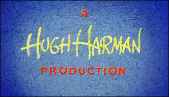 Hugh Harman Rareties