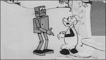 We, Robots! – Part 2: The 30's – Of Title Bouts and Technocrats