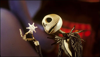 "A Look at the Music Behind Tim Burton's ""The Nightmare Before Christmas"""