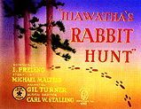 rabbit hunt