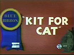 kit for cat br