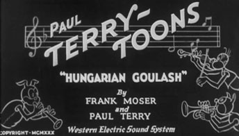 """Hungarian Goulash"" (1930)"