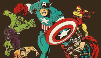 The Marvel Super-Hero Cartoons (1966)