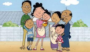 The Longest Running TV Cartoon, Ever