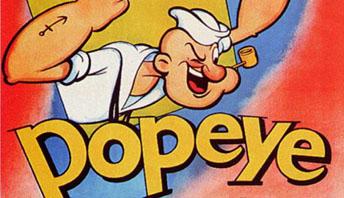 Theatrical Cartoons 1953-54