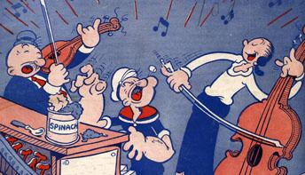 Fleischer's Animated News #5