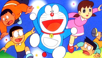 "The Strange Case of the 1973 ""Doraemon"" Series"