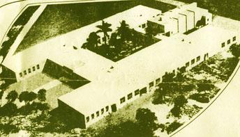 Fleischer Studios in Miami