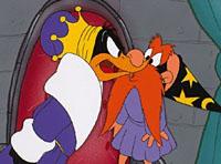 daffy-arthurian