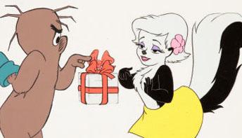 Animation Anecdotes  #123