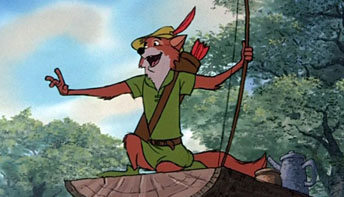 """Reynard the Fox"" in Animation"