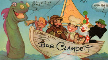 """In His Own Words:  Bob Clampett on """"Time for Beany"""""""