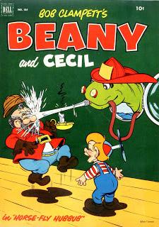 beany-comic
