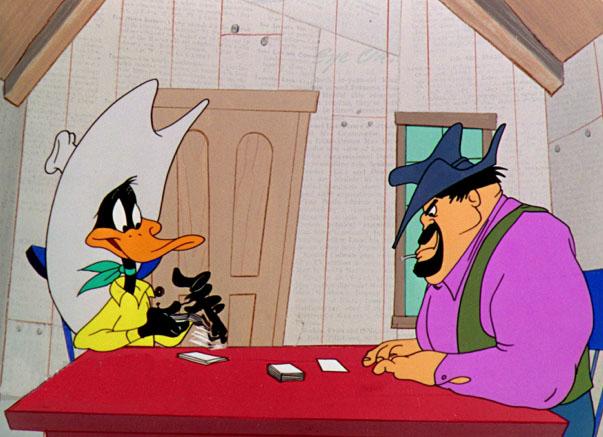 daffy-duckaroo