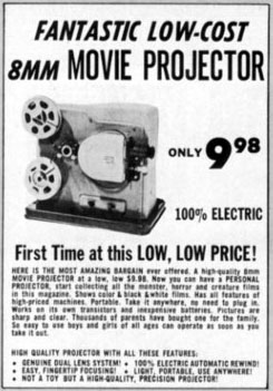 projector-8mm
