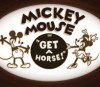 "Mark Kausler Reviews ""Get A Horse!"""