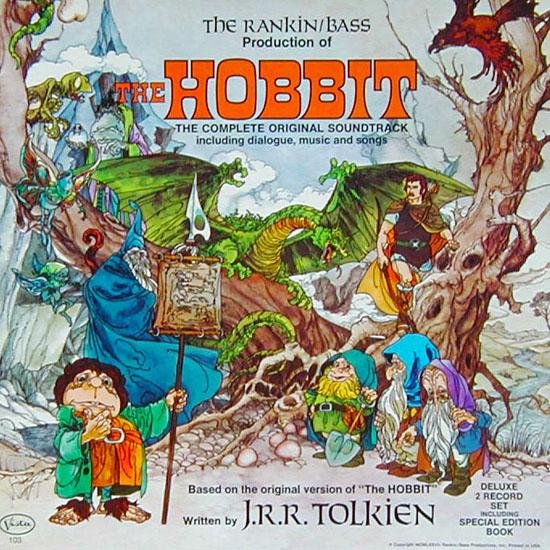 The Hobbit Original Book