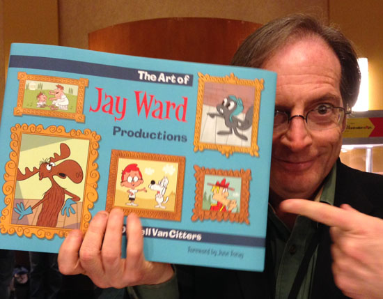 Jerry_ward-book