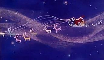Christmasy Cartoonz, Part 5: Foreign Animation, A – I