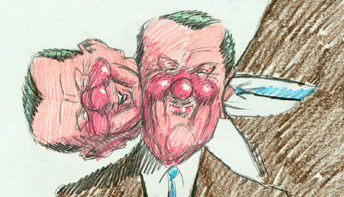 In His Own Words: Bill Plympton on Disney