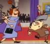 """Stuffy Durma"" animated by Jim Tyer"