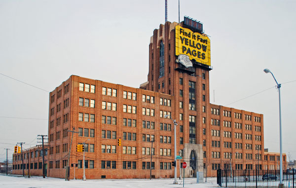 Michigan_Bell_Western_Electric
