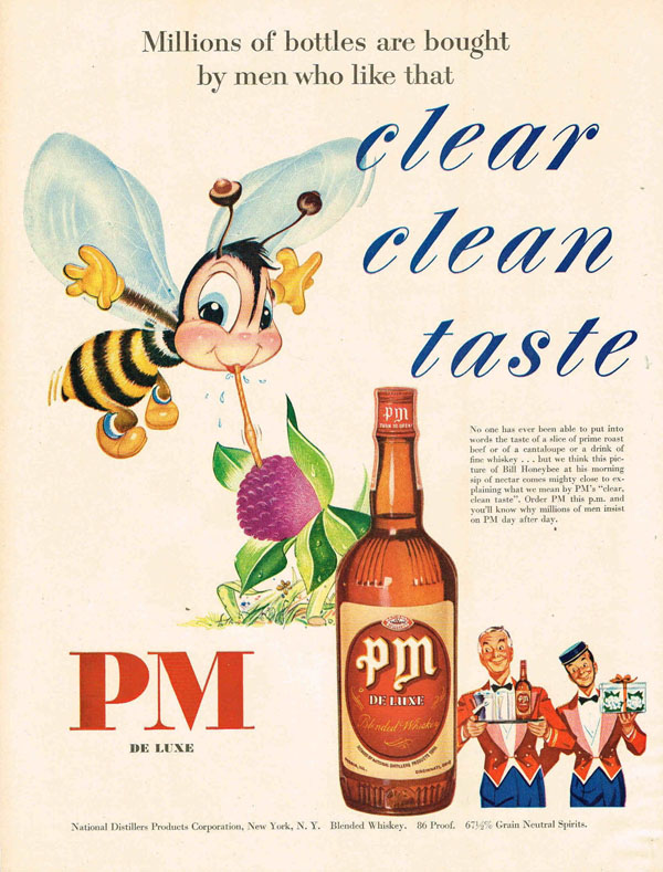 PM-bee