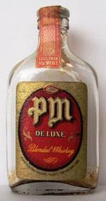 PM-bottle