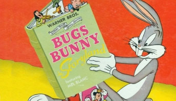 """Bugs Bunny in Storyland"": The Good, The Bad & the Bugs"