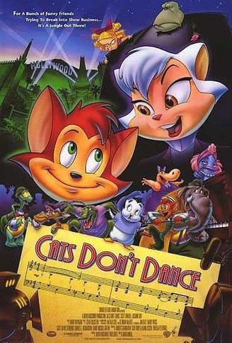 cats-dont-dance