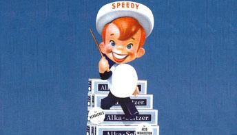 """Plop-Plop Fizz-Fizz"": Animated Alka-Seltzer Ads"