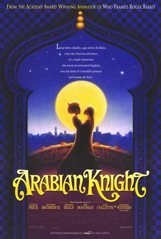 arabian-knight