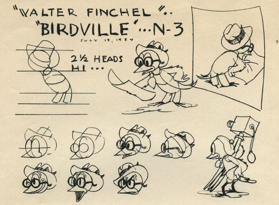 finchell-modelsheet